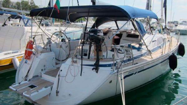 Bavaria 50 Vision - Продажа парусной яхты