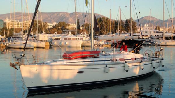 BAVARIA 46 Cruiser — Продажа яхты