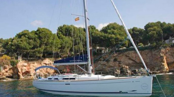 DUFOUR-455 Grand Large - Продажа парусной яхты