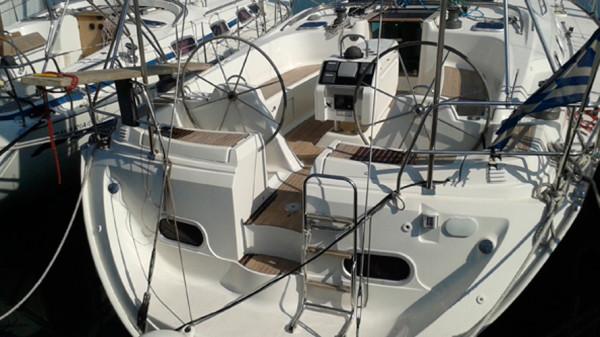 DUFOUR GIB SEA-51- Продажа яхты